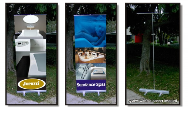 Promo Banners
